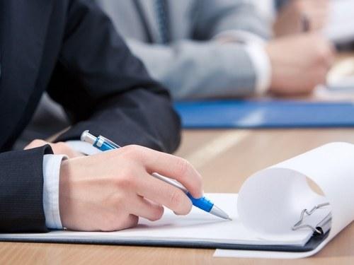 Список документов для оформления квартиры в собственность